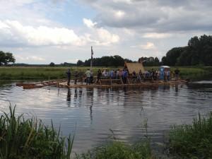 Ferienhaus Lüneburger Heide - Aktivitäten - Flussboot fahren