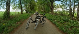 Ferienhaus Heide Radtour - Ferienhaus Fahrradtour - Lüneburger Heide Ferienhaus