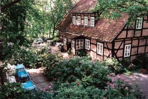 Antiquitätencafé Schwarmstedt - Restaurants