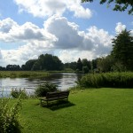 Aller - Fotos Ferienhaus Heide - Heide Ferienhaus Fotos