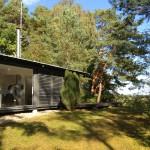 Die Heide Lodge - Traumhafte Lage - Ferienhaus in der Lüneburger Heide - Fotos Ferienhaus Heide